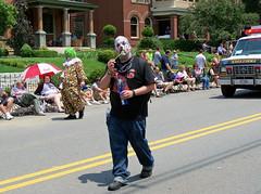 OH Columbus - Doo Dah Parade 107 (scottamus) Tags: columbus ohio franklincounty fair festival parade doodahparade 2015