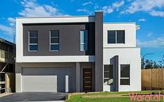 Lot 3049 Raspberry Crescent, Schofields NSW