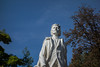 Janko Kral Statue (Michal Vilhan) Tags: bratislava sad janka krala