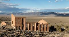 Highbridge Mill - Belmont Nevada USA (joeqc) Tags: nevada nv nye county canon 6d ef24105f4l mine mining abandoned forgotten lonely rurex belmont highbridge