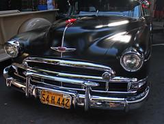 1949 Chevrolet (skipmoore) Tags: 1949 chevrolet classiccar chrome
