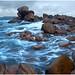 Ploumanach waves