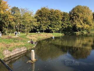 Indian Summer, Kromme Rijn, Bunnik, Netherlands - 0058