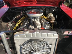 029C3260-9466-41DF-BE35-925AC22A70C0 (komissarov_a) Tags: annual crossroads russellmemoriallibrary classic carshow friends library 2017 lindale corvette camaro mustang ford packard dodge rolceroyce coolcars people makes models antique historical sunshine enthusiasts komissarova streetphotography canon 5dm3 mark3 rgb cadillac fun auto automobile ancient collectable old restored master hobby amazing road drivable ride gm beatle bug firebird thunderbird studebaker sale trade willys ww2 plymouth collectibles funny interesting мустанг форд шевроле виллис студебекер додж коллекционные автомобили texas harvest hustle iphone