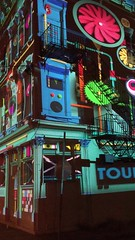 Blink 2017 Cincinnati Movies (RKop) Tags: urban art luminocity cincinnati raphaelkopanphotography architecturalprojectionmapping blink