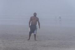 11072016-_DSC2008 (Paula Marina) Tags: beach brasil brazil bruma inverno litoral neblina nevoeiro névoa pg praiagrande winter