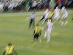 UO/Utah football (LarrynJill) Tags: football sports uo ducks autzen eugene or blur