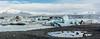 D71_7577-Pano.jpg (David Hamments) Tags: icebergs icelandday5 hofn breiðamerkurjökullglacier morningcoffee roadtoreykjavik jokulsarlonicelagoon mandrinkingcoffee glaciers
