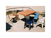 12. Meeting chairs (kotmariusz) Tags: chairs still life meeting greece crete analog olympus fujifilm zuikoautos50mm