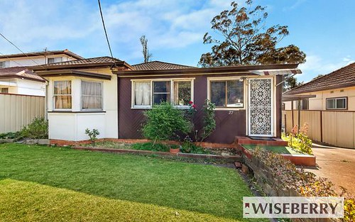 27 Mons St, Condell Park NSW 2200