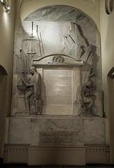171103 2842 (steeljam) Tags: steeljam nikon d800 greenwich naval college chapel memorial sir john franklin erebus terror artic