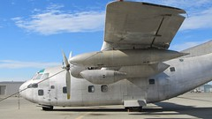 "Fairchild C-123K Provider 72 • <a style=""font-size:0.8em;"" href=""http://www.flickr.com/photos/81723459@N04/26456674969/"" target=""_blank"">View on Flickr</a>"