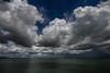 Upcomming Rainshower (betadecay2000) Tags: stokes hill wharf 2017 wet season darwin northern territory wasser water cloud clouds wolken wolke storm gewitter wetter meer see sea weather weer meteo himmel sky heaven top end