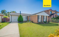 95 Stockholm Avenue, Hassall Grove NSW