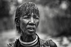 ANZIANA HAMER (daniele romagnoli - Tanks for 20 million views) Tags: hamer hammer hamar hammar ethiopia etiopia äthiopien ethiopie etiyopya etiopien αιθιοπία أثيوبيا エチオピア 에티오피아 इथिय ोपिया эфиопия אתיופיה أفريقيا 比亚 etiopija africa afrique アフリカ 非洲 африка αφρική afrika 아프리카 etnia etnico ethnique этниче 種族 民族性 ethnicity tribu tribes tribo tribale tribal tribe племя 部族 omo afrikan africani romagnolidaniele omoriver omovalley valledellomo 埃塞俄比亚 etnias nikon d800 portrait ritratto decorazioni artistico artistic tradizione ethnie ethnic cultura ethnology етиопија oldwoman woman bw blackandwhite bianconero biancoenero monocromo monochrome