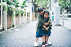 Sister Love. (MichelleSimonJadaJana) Tags: color sony ilce7rm2 α a7rii a7r ii full frame thirdpartylens manual fullframe voigtlander vme adaptor fe mount leica 50mm f14 summilux m summiluxm asph nex vsco documentary lifestyle snaps snapshot portrait childhood children girl girls kid jada jana china 中国 shanghai 上海