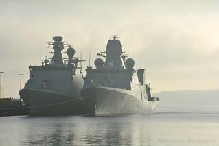Søværnet