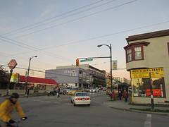 IMG_4080 East Hastings at Lakewood Drive (vancouverbyte) Tags: vancouver vancouverbc vancouvercity dorothystratten dairyqueen