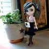Caine (WhatIfChris) Tags: pullip suigintou caine doll groove