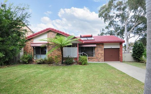 82 Cammaray Dr, Sanctuary Point NSW 2540