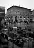 Parma in a Rainy Day 2 (35mm) (tjreboot) Tags: kodak trix diafine developer develop self analog film speed sharp sharpness grain parma italy black white vintage minolta tc1 light scan