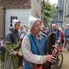 Bagpipe (sander_sloots) Tags: bagpipe woman zottezaterdag gouda music muziek festival erasmus lofderzotheid doedelzak