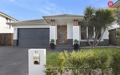 19 Manton Avenue, West Hoxton NSW