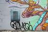 IMG_0602 (yiching.lin) Tags: openhousenewyork openhousenewyorkweekend 2017 ohnywknd 2017openhousenewyork 2017openhousenewyorkweekend queens astoria wellingcourtmuralproject newyorkcity newyork streetart graffiti art murals mural tour artists urbanart