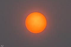 Bijzondere zon - Special sun