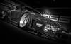 IMPORTFEST 2017 (Dave GRR) Tags: vehicle auto sports custom kit porsche slant nose show importffest toronto 2017 black white olympus omd em1 1240