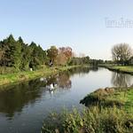 Indian Summer, Kromme Rijn, Odijk, Netherlands - 0070 thumbnail