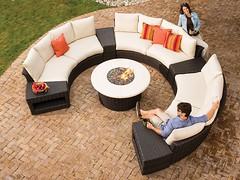 rattan outdoor furniture cushions (Garden Furniture Spain) Tags: rattan outdoor furniture cushions