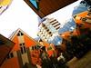 20160402 Netherlands Rotterdam (Michelle法法) Tags: house europe netherlands rotterdam cube architecture building 歐洲 鹿特丹 方塊屋 荷蘭 旅遊 traveling