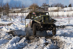Off-road vehicle brand GAZ -69 overcomes the track (serhiy4) Tags: offroadvehicle 4x4 dirtroad lightingequipment activity adventure cablewinch car challenge coiledspring competition competitivesport conqueringadversity crossing cycling danger dirty driveway driving engine excitement exploration extremesports extremeterrain incentive journey land landvehicle modeoftransport motion motivation motorizedvehicleriding mud gaz uaz outdoors photography riding rivalry road rope shockabsorber sport sportsrace sportsutilityvehicle swamp transportation tripping unhygienic wheel snow winter jump