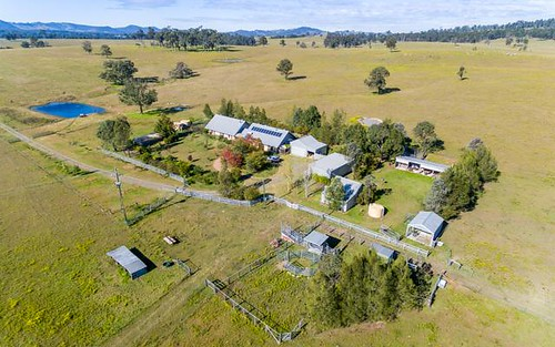 4055 Clarence Town Road, Dungog NSW