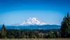 Mount Rainier View Point View. (CORDAN) Tags: cordan dmyers 2017 mountrainier nikon d500 nikkor1755mm paradise elbe wilderness bluesky