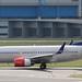 SE-RJX Boeing 737-76N/W Scandinavian Airlines