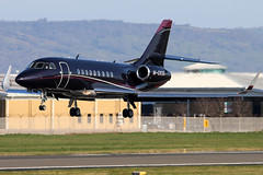 M-CKSB (GH@BHD) Tags: mcksb dassault falcon falcon2000 johnmasonaircraftmanagementservices bizjet corporate executive aircraft aviation bhd egac belfastcityairport