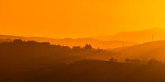 Fife Sunset (Chris_Hoskins) Tags: sunset scottishlandscape wwwexpressionsofscotlandcom scottishlandscapephotography landscape centralscotland fife scotland
