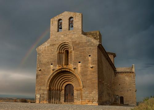 Ermita de Chalamera