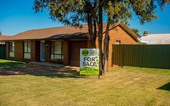 1 Lindsay Place, Dubbo NSW
