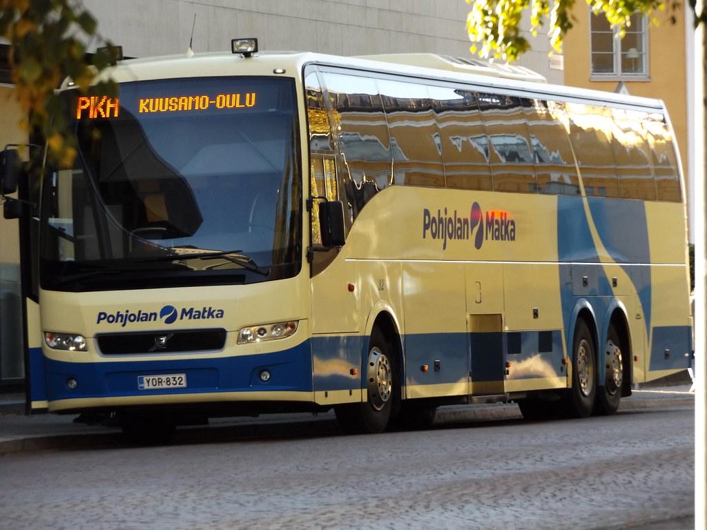 Helsinki Bussi