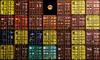 P C 02_008465 01 S (Darkly B) Tags: night street notte strada nightonearth docks container moon luna darklyb