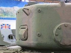 "Churchill Mk VI 68 • <a style=""font-size:0.8em;"" href=""http://www.flickr.com/photos/81723459@N04/37325875934/"" target=""_blank"">View on Flickr</a>"
