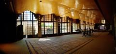 Corn Room (JoelDeluxe) Tags: arizona biltmore hotel phoenix resort 2400emissouriavenue 1929 waldorf astoria hotels albertchasemcarthur mistakenlyattributedtofranklloydwright textile block idontcareaboutthedustspots hdr az joeldeluxe