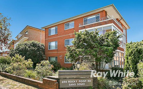 7/694 Rocky Point Road, Sans Souci NSW