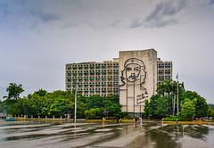 Plaza de la Revolucion | Havana, Cuba (Six Seraphim Photographic Division) Tags: miguelsegura cuba havana habana nikon d750 travel caribbean island historical cuban libra libre