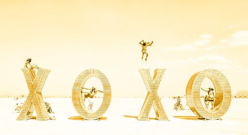 XOXO Jump