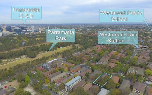 8/21-23 Queens Road, Westmead NSW