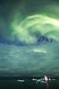 Giants Of Nature (davebrosha) Tags: davebroshaphotography qeqertarsuaq arctic autumn disko greenland island landscape nature iceberg aurora borealis night skies northern lights icebergs